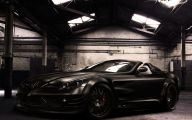 Mercedes-Benz Black 15 High Resolution Car Wallpaper
