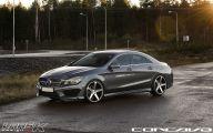 Mercedes-Benz Black 28 Free Car Wallpaper