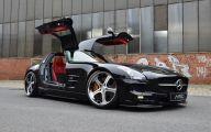 Mercedes-Benz Black 30 Free Car Wallpaper