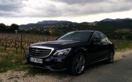 Mercedes-Benz Black 37 Cool Car Hd Wallpaper