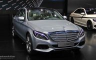 Mercedes-Benz Luxury 12 Wide Wallpaper