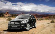 Mercedes-Benz Luxury 18 Car Background