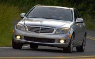 Mercedes-Benz Luxury 20 Car Background Wallpaper