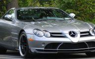 Mercedes-Benz Luxury 6 Widescreen Car Wallpaper