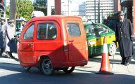 Mini Cab 70 Hd Wallpaper