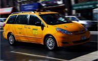 Mini Cab 75 Car Desktop Background