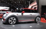 Mini Car Show 6 Car Background Wallpaper