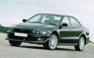 Mitsubishi Galant 13 Free Car Hd Wallpaper