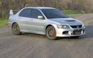 Mitsubishi Lancer 21 Background Wallpaper Car Hd Wallpaper