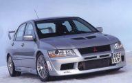 Mitsubishi Lancer 23 Cool Wallpaper