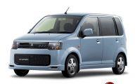 Mitsubishi Series 40 Free Wallpaper