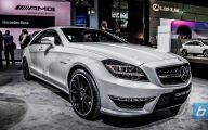 New Mercedes-Benz 10 Widescreen Wallpaper
