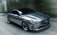 New Mercedes-Benz 11 Background