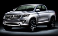 New Mercedes-Benz 12 Car Desktop Background