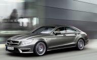 New Mercedes-Benz 13 Free Hd Wallpaper
