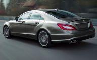 New Mercedes-Benz 17 Cool Hd Wallpaper