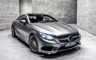 New Mercedes-Benz 18 Desktop Wallpaper