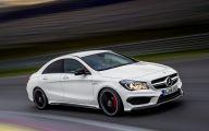 New Mercedes-Benz 22 High Resolution Wallpaper