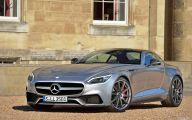 New Mercedes-Benz 31 Cool Wallpaper