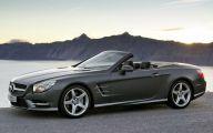 New Mercedes-Benz 37 Widescreen Car Wallpaper