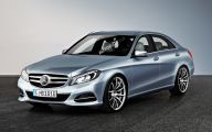 New Mercedes-Benz 38 Car Desktop Wallpaper