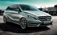 New Mercedes-Benz 9 Desktop Wallpaper