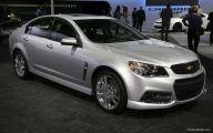 New Models Chevrolet 16 Car Desktop Background