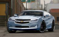 New Models Chevrolet 2 Cool Car Hd Wallpaper