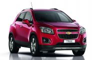 New Models Chevrolet 22 Background