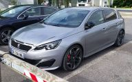 New Peugeot  1 Free Car Wallpaper