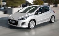 New Peugeot  12 Cool Car Wallpaper