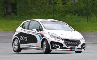 New Peugeot  16 Cool Car Wallpaper