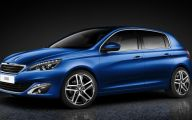 New Peugeot  20 Wide Wallpaper