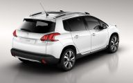 New Peugeot  32 Cool Hd Wallpaper