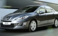 New Peugeot  39 Free Wallpaper