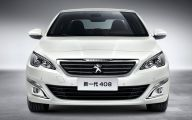 New Peugeot  7 Free Wallpaper