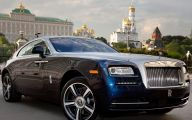 New Rolls-Royce	 10 Background Wallpaper
