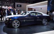 New Rolls-Royce 13 High Resolution Wallpaper