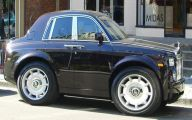 New Rolls-Royce 15 Cool Wallpaper