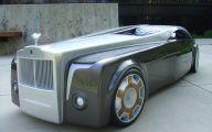 New Rolls-Royce 18 Car Background
