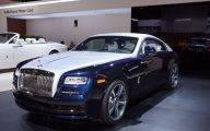 New Rolls-Royce 27 Car Desktop Wallpaper