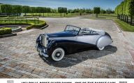 New Rolls-Royce 30 Widescreen Wallpaper