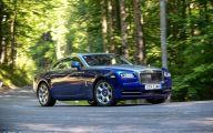 New Rolls-Royce 33 Car Desktop Wallpaper