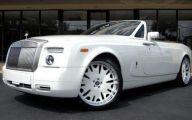 New Rolls-Royce 34 Desktop Wallpaper