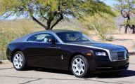 New Rolls-Royce 40 Car Desktop Wallpaper