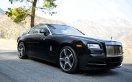 New Rolls-Royce 5 Car Background