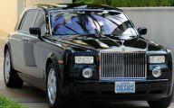 New Rolls-Royce 6 Widescreen Car Wallpaper