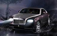 New Rolls-Royce 7 Hd Wallpaper
