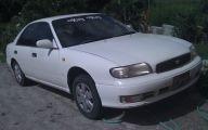 Nissan 1995 4 High Resolution Wallpaper