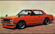 Nissan 2000 11 Background
